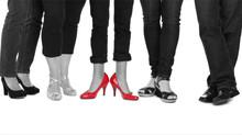 Frauen auf Stellensuche: Keine Scham vor cleverem Selbstmarketing