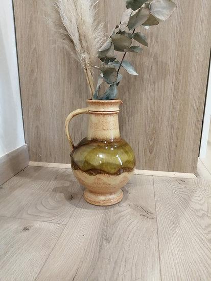 Vase terre cuite -LAURE