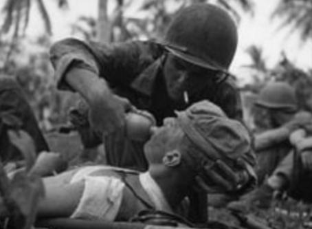 WWII MEDIC HERO DESMOND DOSS' STORY OF SERVICE