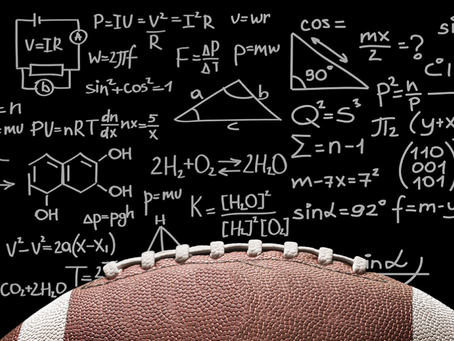 ANALYTICS SAYS THIS STAT IS THE #1 FACTOR THAT DETERMINES VICTORY IN FOOTBALL