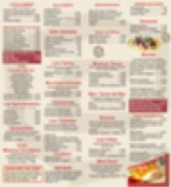 LOS HERMANOS Web menu.png
