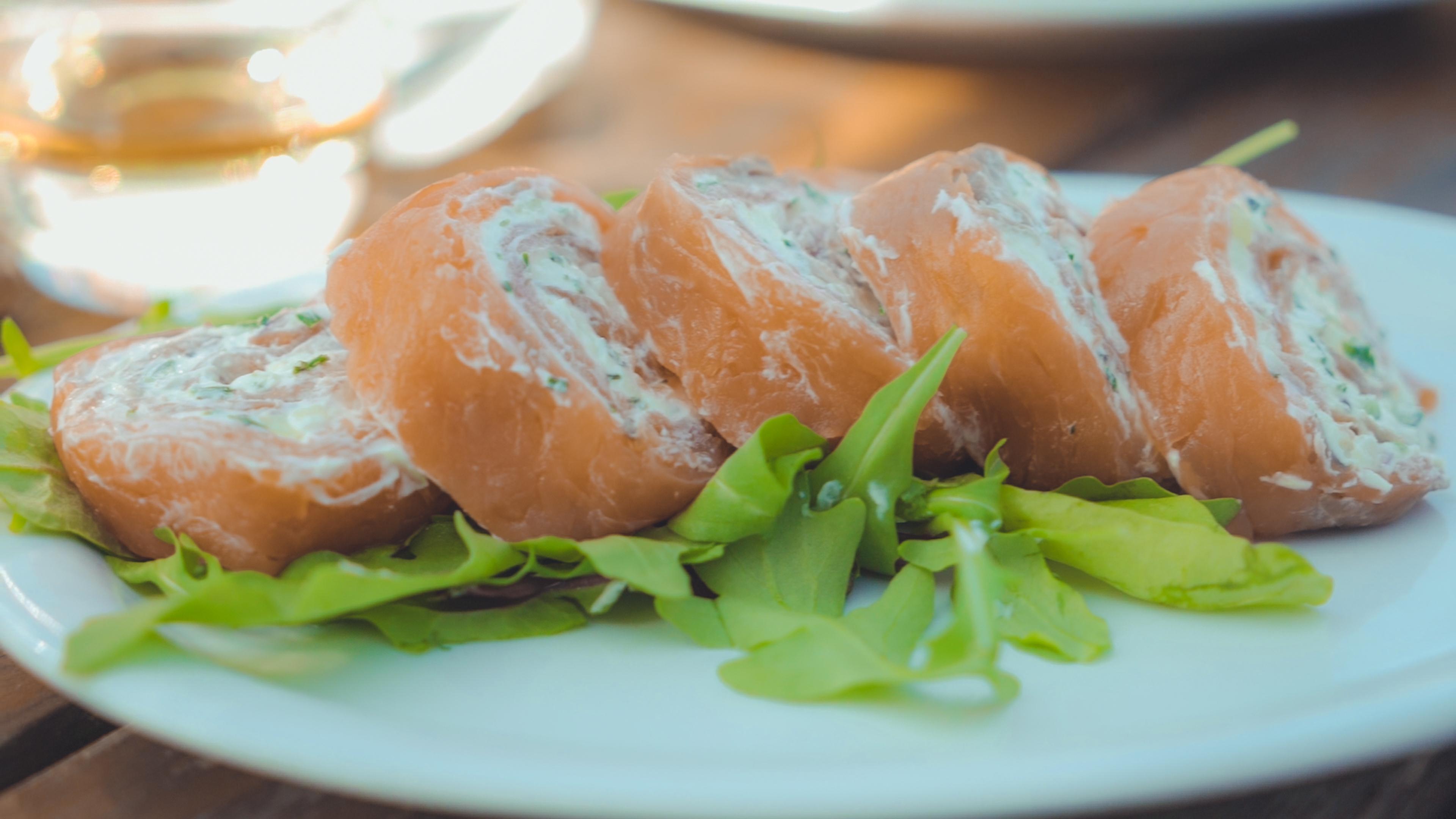 Tavern Salmon
