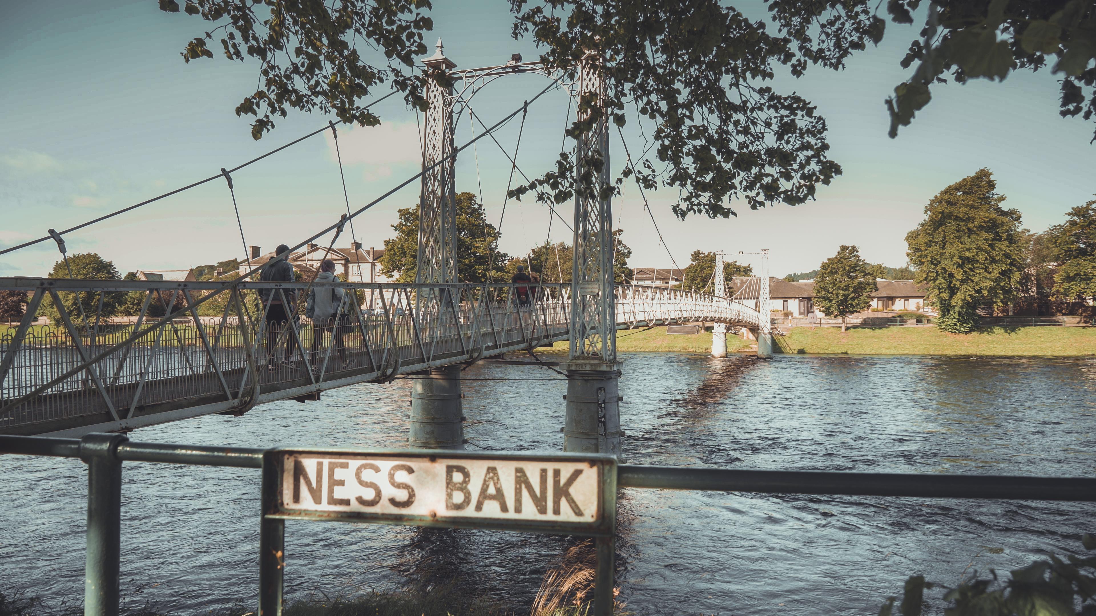 Ness Bank