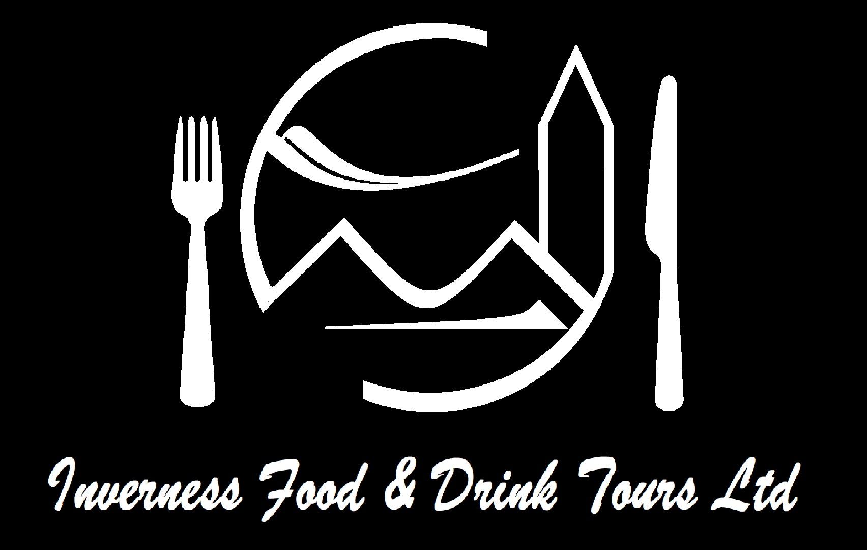 Logo (Black Background)