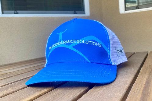 2020 Peak Endurance Solutions Trucker Hat