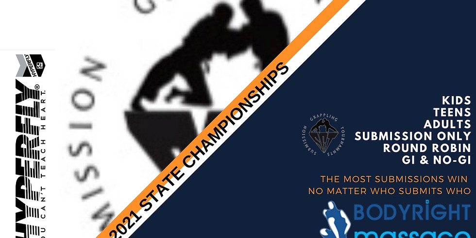 #SGTPERTH STATE CHAMPIONSHIPS