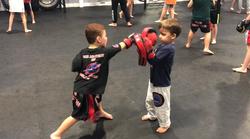 Kids Muay Thai