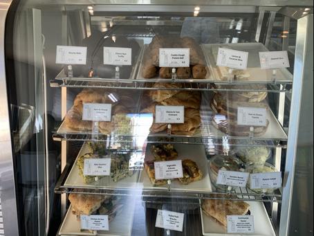Monty's Cafe opens inside AMMA