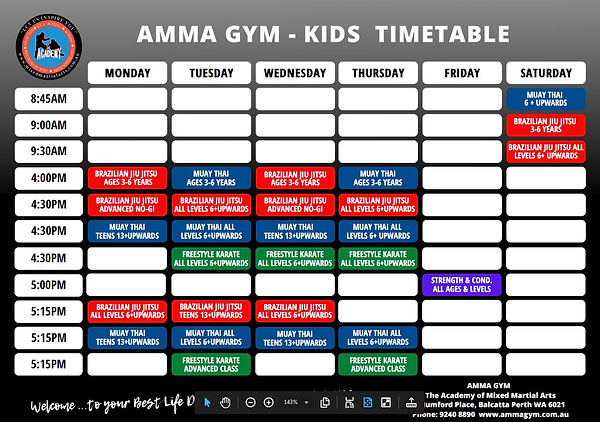 KIDS TIMETABLE AMMA.JPG