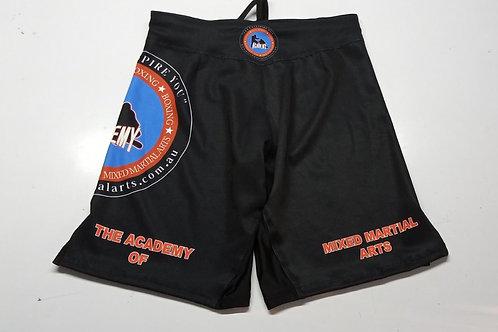 Adults MMA & BJJ No - GI Training Shorts