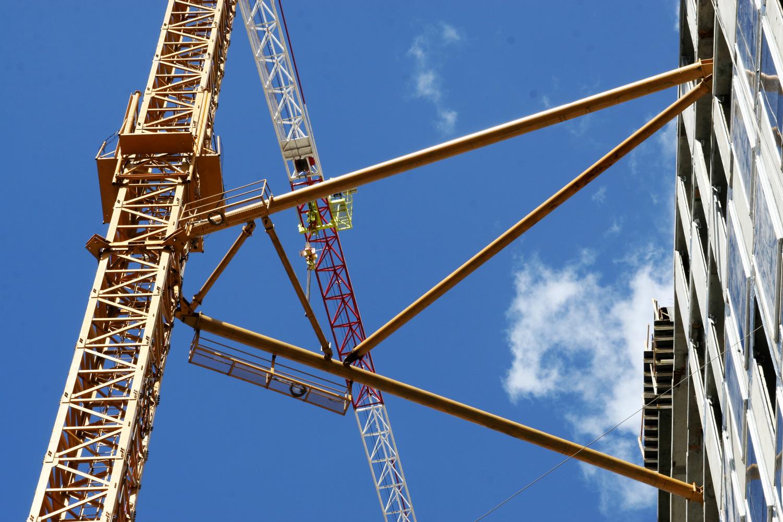 Crane Steigers