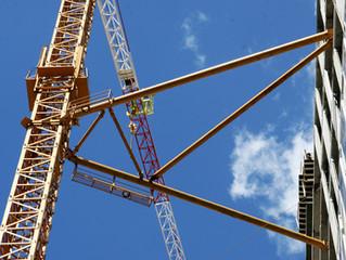 Construction begins in Prague 1