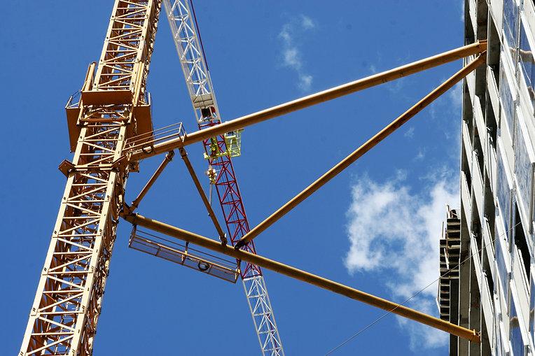 Crane Ponteggi