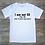 Thumbnail: Personalised T-shirt - I am not