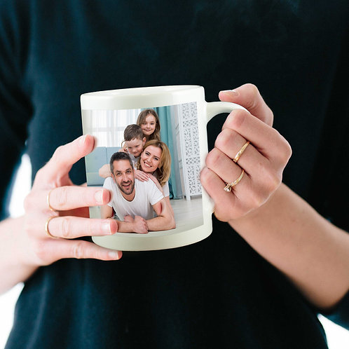 Photo Mug - Your Picture