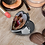 Thumbnail: Photo Heart Compact Mirror - Your Picture