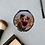 Thumbnail: Photo Round Compact Mirror - Your Picture