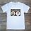 Thumbnail: Personalised T-shirt - It's a Match!