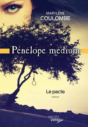 Pénélope médium - Le Pacte (Tome 2)