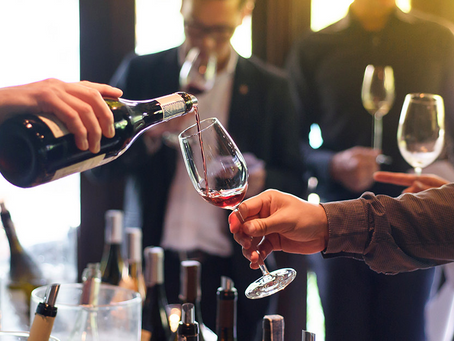 Have you heard about Virtual Wine Tasting? Trending all over the Globe!