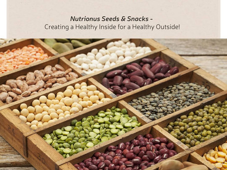 Nutrionus- A brand committed to improving quality of life