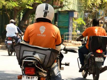 Swiggy starts alcohol delivery in Kolkata