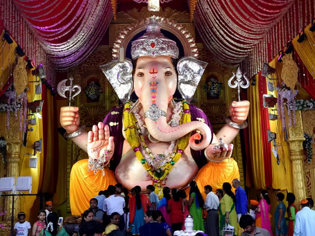 5 big celebration in India that has been cancelled in 2020. Is Durga Puja the next one?