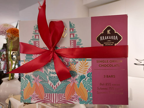Giftbox Indonesian Chocolates