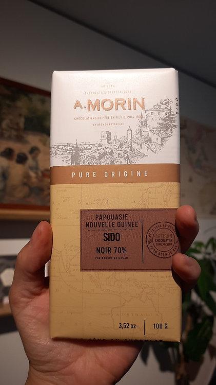 Papua 🇵🇬 Special Origin Dark Chocolate