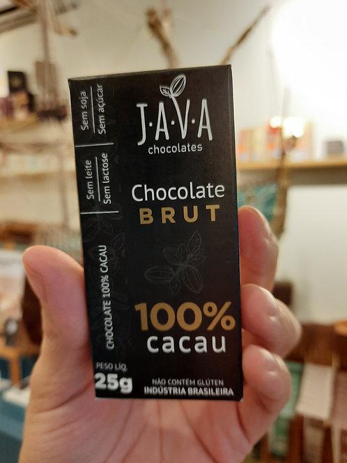 Mini bar - 100% cacao