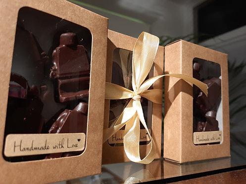 Legø Chocolate! Milk chocolate