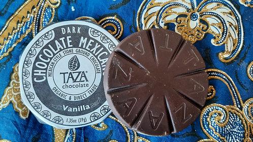 Vanilla - Mexican Style Chocolate