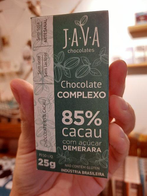 Mini Bar - 85% cacao