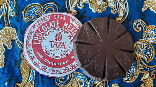 Cinnamon - Mexican Style Chocolate