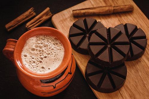Workshop Cacao Drink 14.03.2021