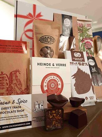Dutch ChocolateMakers Box