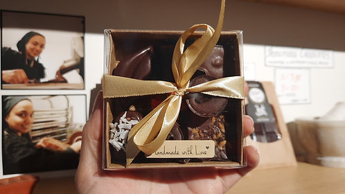 Homemade Bonbons - box