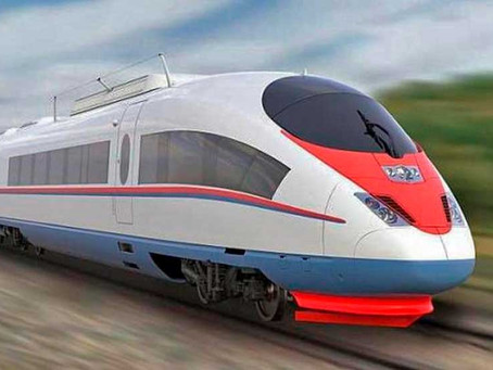 Cancún-Palenque train will begin construction next year...One more reason to invest in Mahahual!!