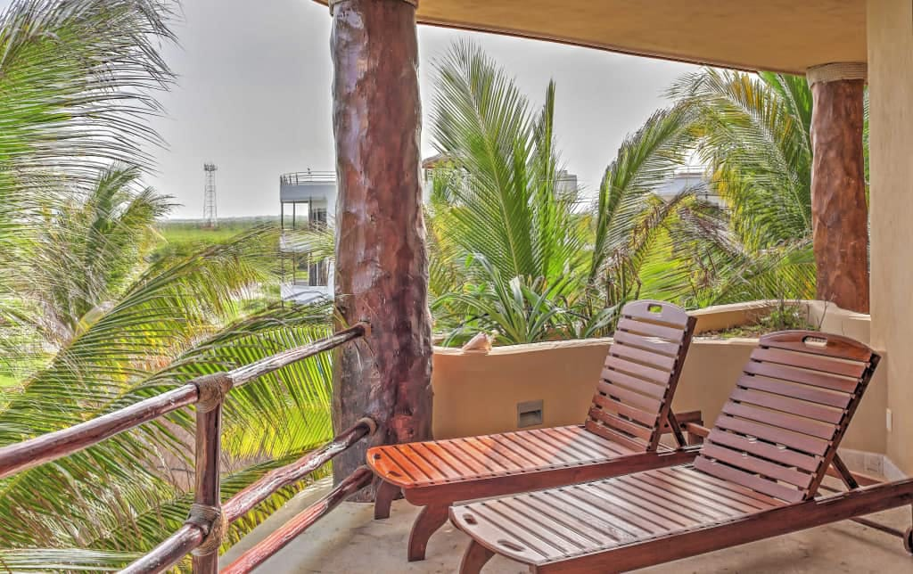 Terrace property for sale
