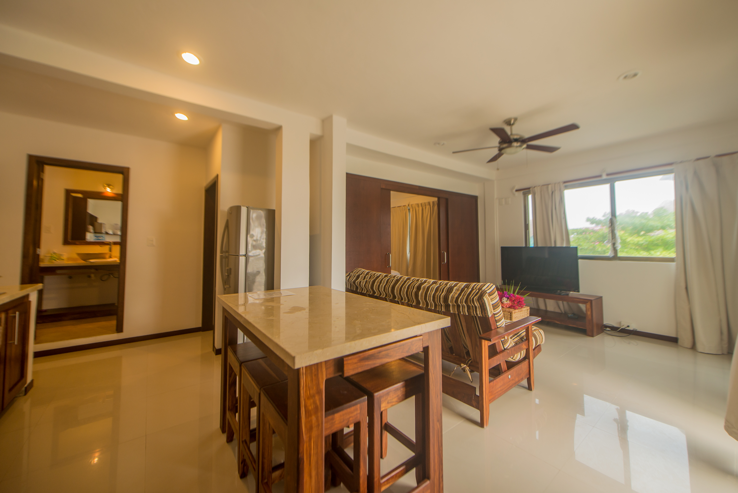 For rent in Mahahual, Costa Maya
