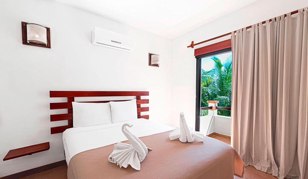 Hotel For Sale in Costa Maya