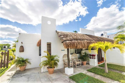 Relaxing property for sale Mahahual