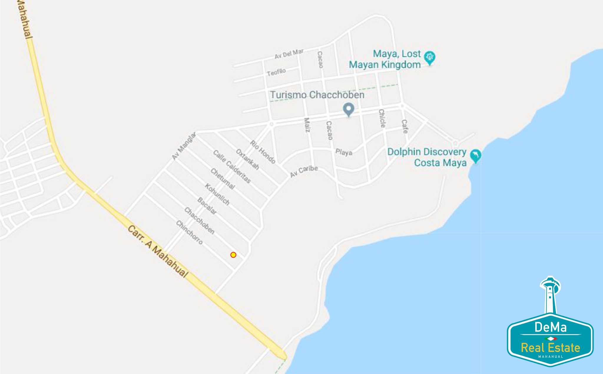 Condominium for sale Mahahual