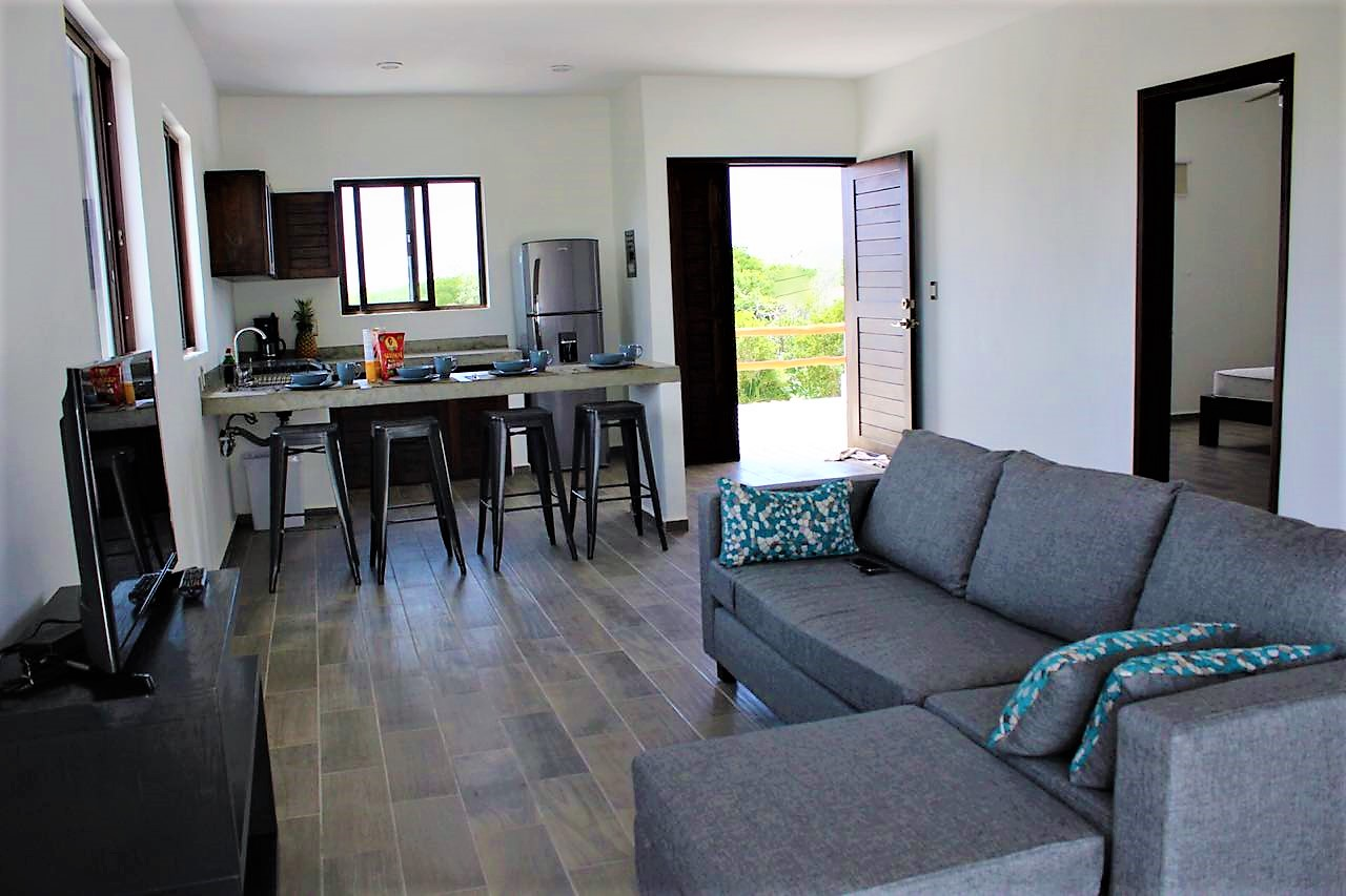 Condo for sale in Mahahual