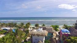 For rent in Mahahual, Costa Maya