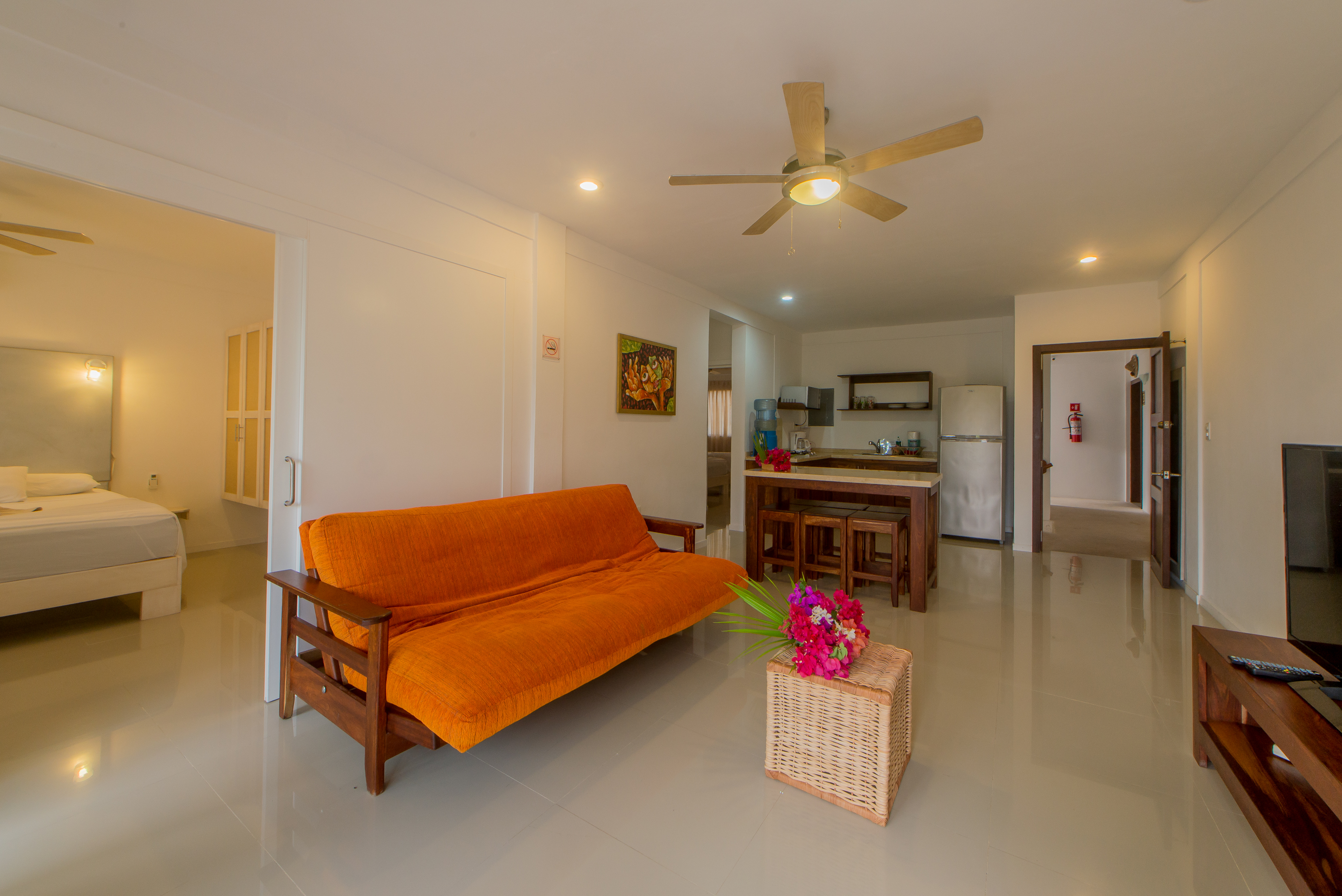 For rent in Mahahual Costa Maya