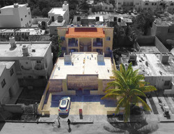 DeMa beachfront apartment for sale