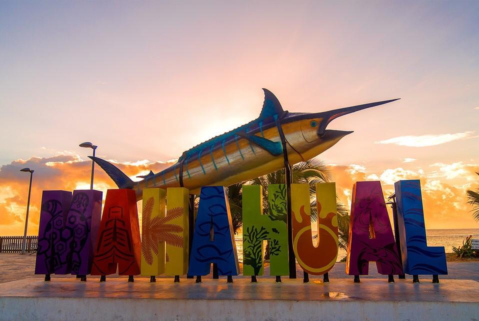 DeMa | Mahahual | Real EState | Bienes Raices | Venta | For Sale | apartment | Properties | Propriedades | Mexico | Caribbean