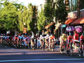 Cascade Cycling Classic