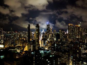 Update from Hong Kong 🇭🇰✌️
